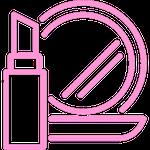 cosmetics icon n