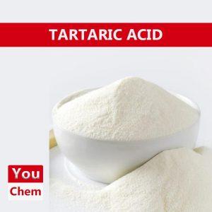 تارتاریک اسید