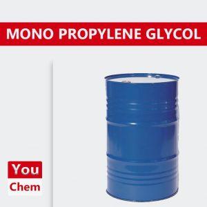 منو پروپیلن گلایکول