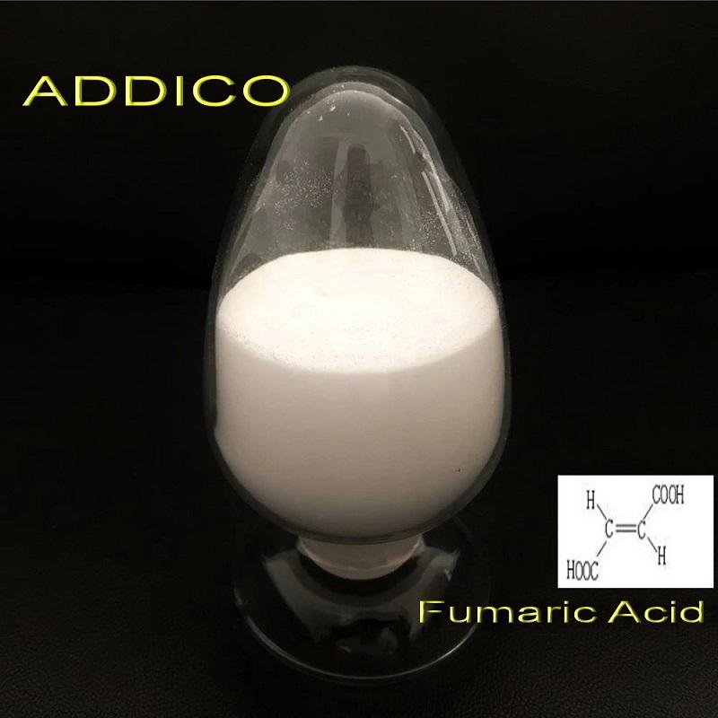 فوماریک اسید خوراکی